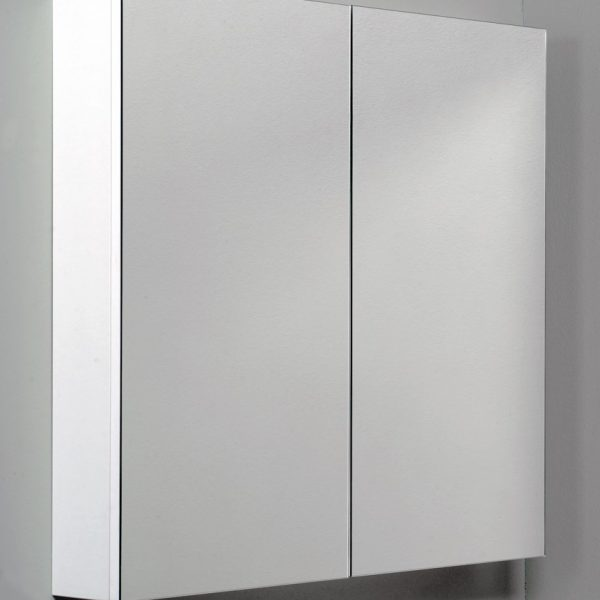 Overlay Cabinet Double