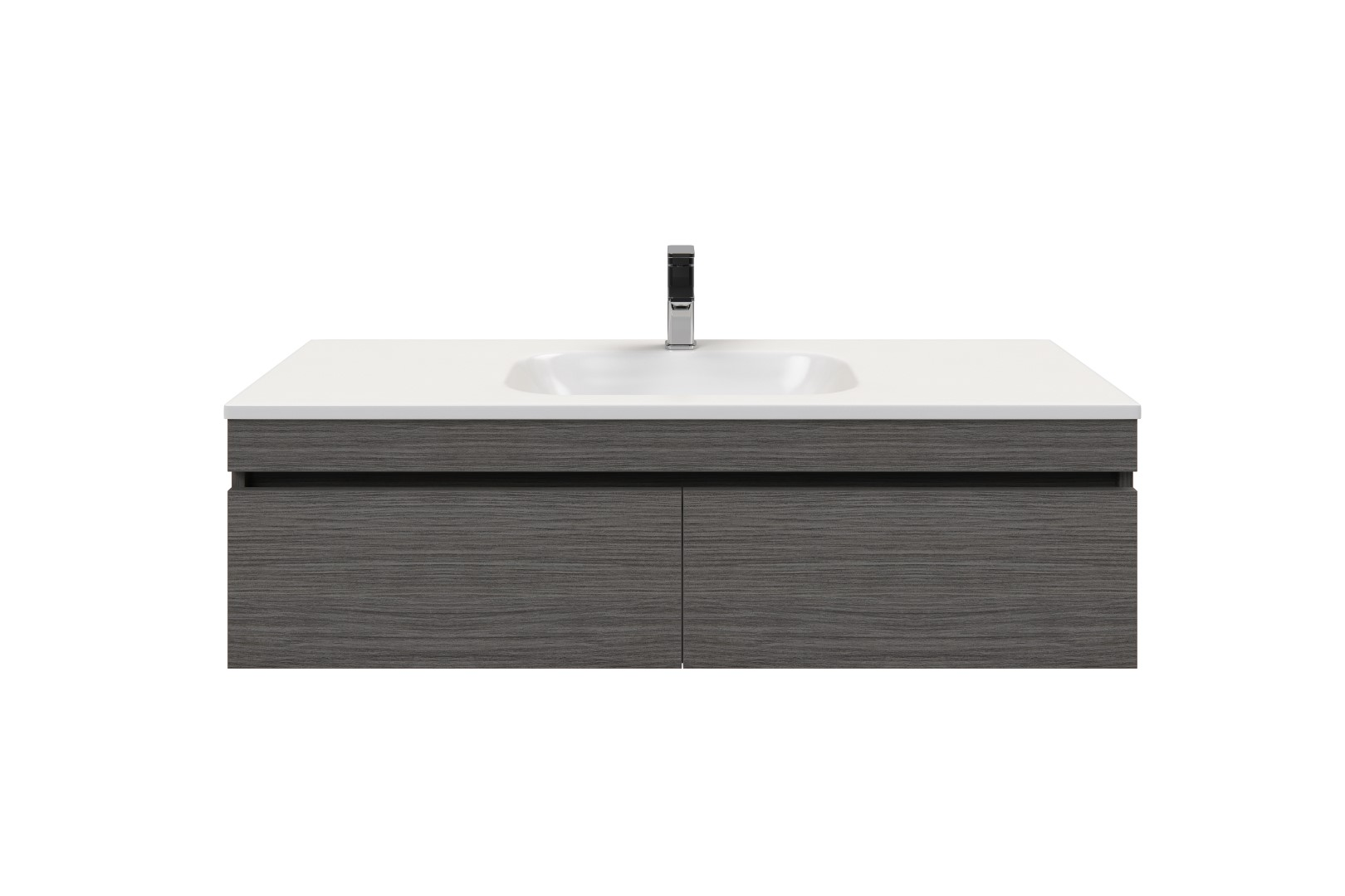 Allure 120mm RIFCO Vanity Front
