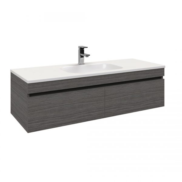 Allure 1200 RIFCO Vanity Left