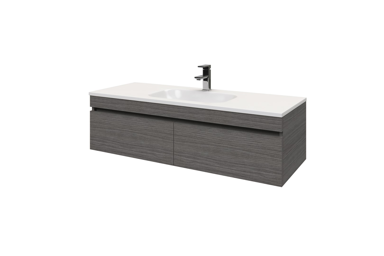 Allure 1200 RIFCO Vanity Right