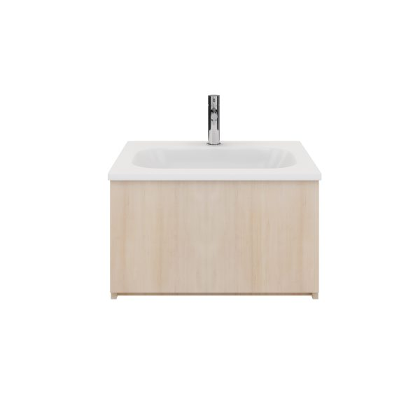 Ashby 600mm RIFCO Vanity Front